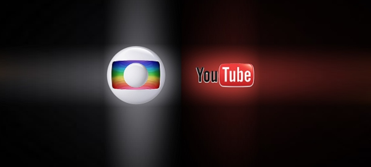 Audiences - Globo TV and YouTube