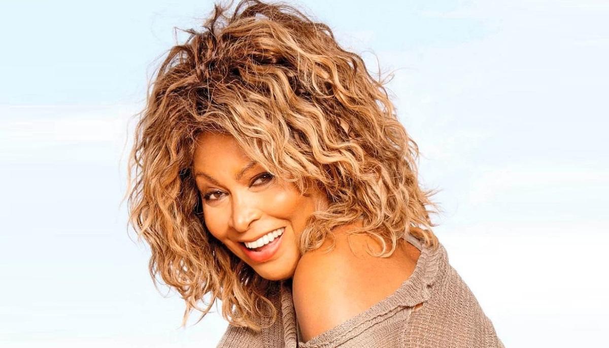 Help - Tina Turner