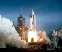 Control systems play a critical role in spaceflight.