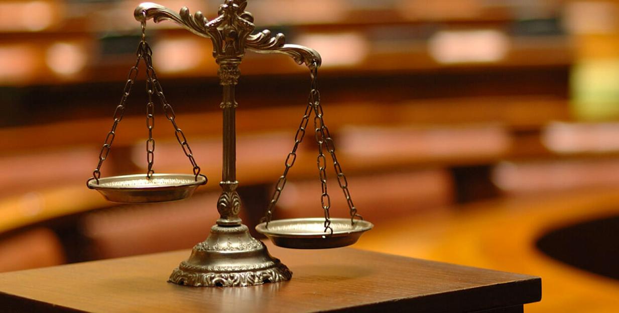Palavras em inglês usadas no Direito